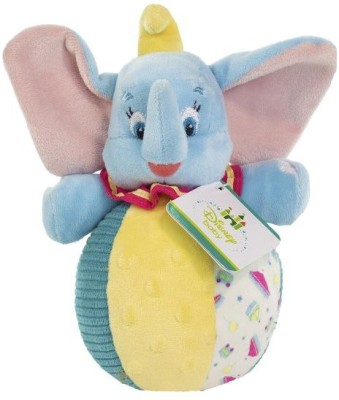 Disney Baby Dumbo Chime Ball Wind Chime(Multicolor)