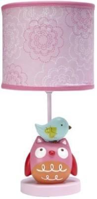 Nojo Love Birds Lamp and Shade Lamp