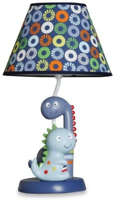 Bananafish Little Dino Table Lamp Table Lamp(Blue)