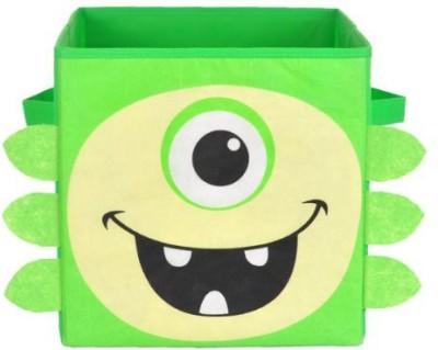 Nuby Monster Folding Storage Bin Storage Bin