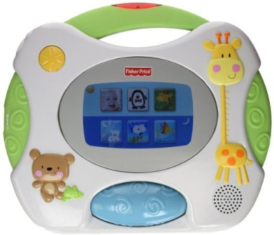 Fisher-Price bConnect Digital Soother Digital Soother(Multi Colour)