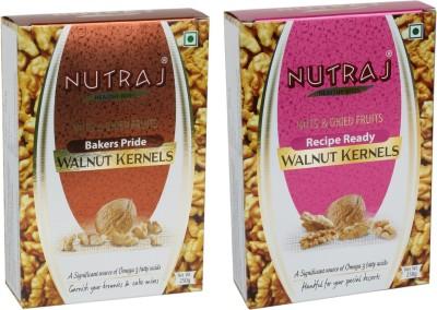 Nutraj Recipe Ready and Bakers Pride Walnuts