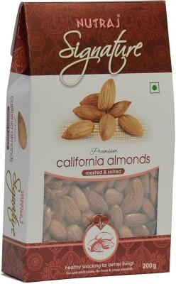 Nutraj Signature Premium California Almonds