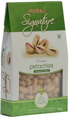 Nutraj Signature Premium Pistachios