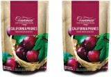 Gourmia Dried Combo (200g x 2) Prunes (4...