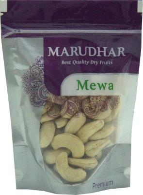 Marudhar Mewa Jumbo Cashews(100 g, Pouch)
