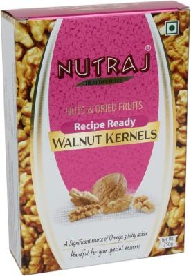 Nutraj Recipe Ready Walnut Kernels - Broken