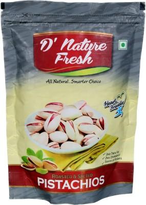 D, Nature Fresh Heart Friendly Pistachios