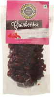 Nutty Gritties Berries Cranberries(120 g, Pouch)