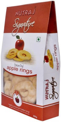 Nutraj Signature Premium Dried Apple Rings