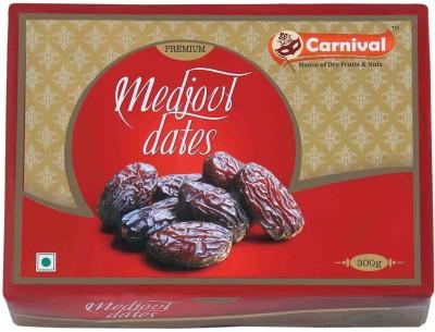 Carnival Medjovl Premium Dates