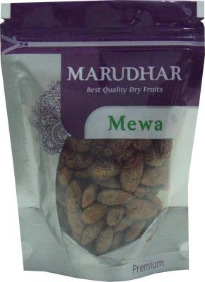 Marudhar Mewa Pepper Roasted Almonds(100 g, Pouch)