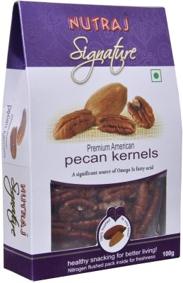 Nutraj Signature Premium American Pecan Kernels