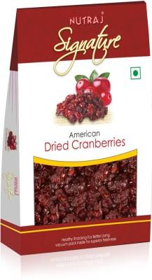 Nutraj Signature Whole Cranberries