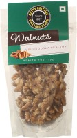Nutty Gritties Delicious Walnuts(120 g, Pouch)