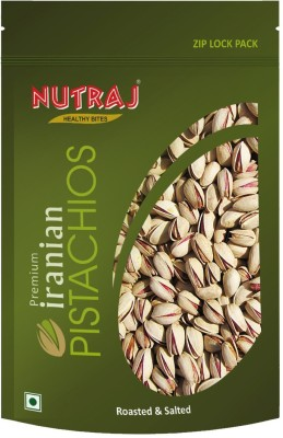 Nutraj Premium Iranian Pistachios