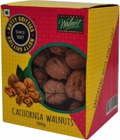 Nutty Gritties Delicious Walnuts(500 g, Box)