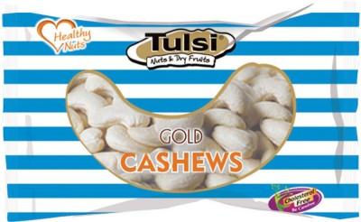 Tulsi 500g Gold Cashews(500 g, Pouch)