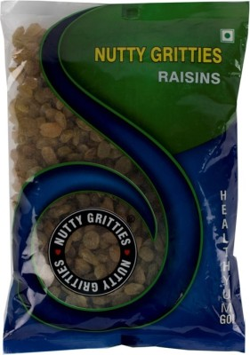 Nutty Gritties Delicious Raisins