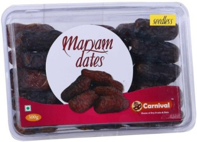 Carnival Maryam De-seeded Dates