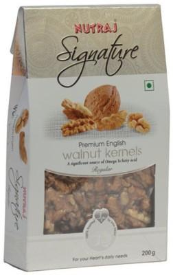 Nutraj Signature Regular Premium English Walnuts