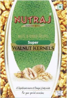 Nutraj Super Walnuts