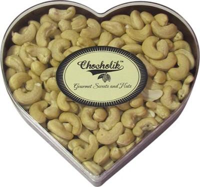 Chocholik Classic Cashew Gift Box Cashews