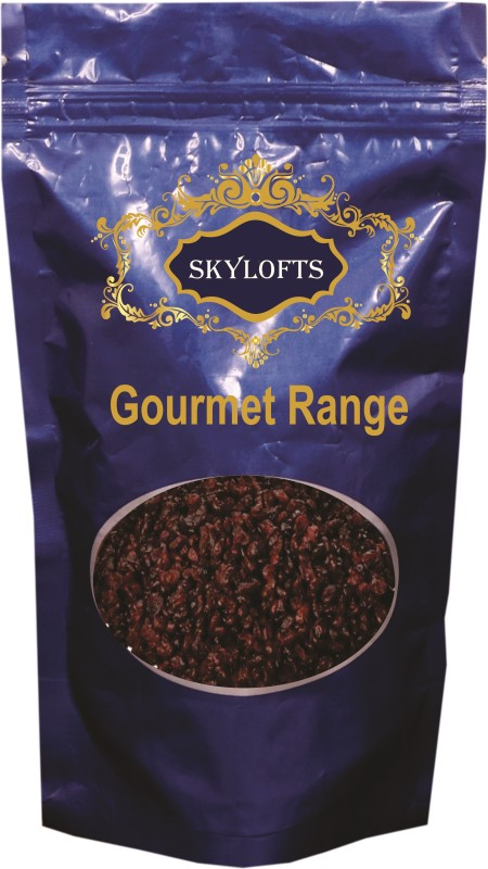 Skylofts Sliced Dried Berries Pouch Cranberries(300 g, Pouch)