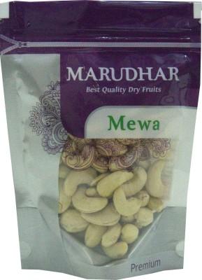Marudhar Mewa Whole Cashews(100 g, Pouch)
