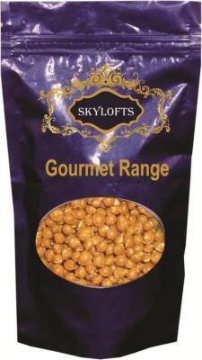 Skylofts Nut Butterscotch Crunch Cashews(350 g, Pouch)