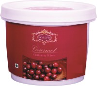 Skylofts Whole Dried Fruits Tub Cranberries(400 g, Box)