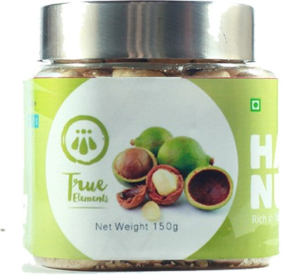 True Elements Tasty Hazelnuts