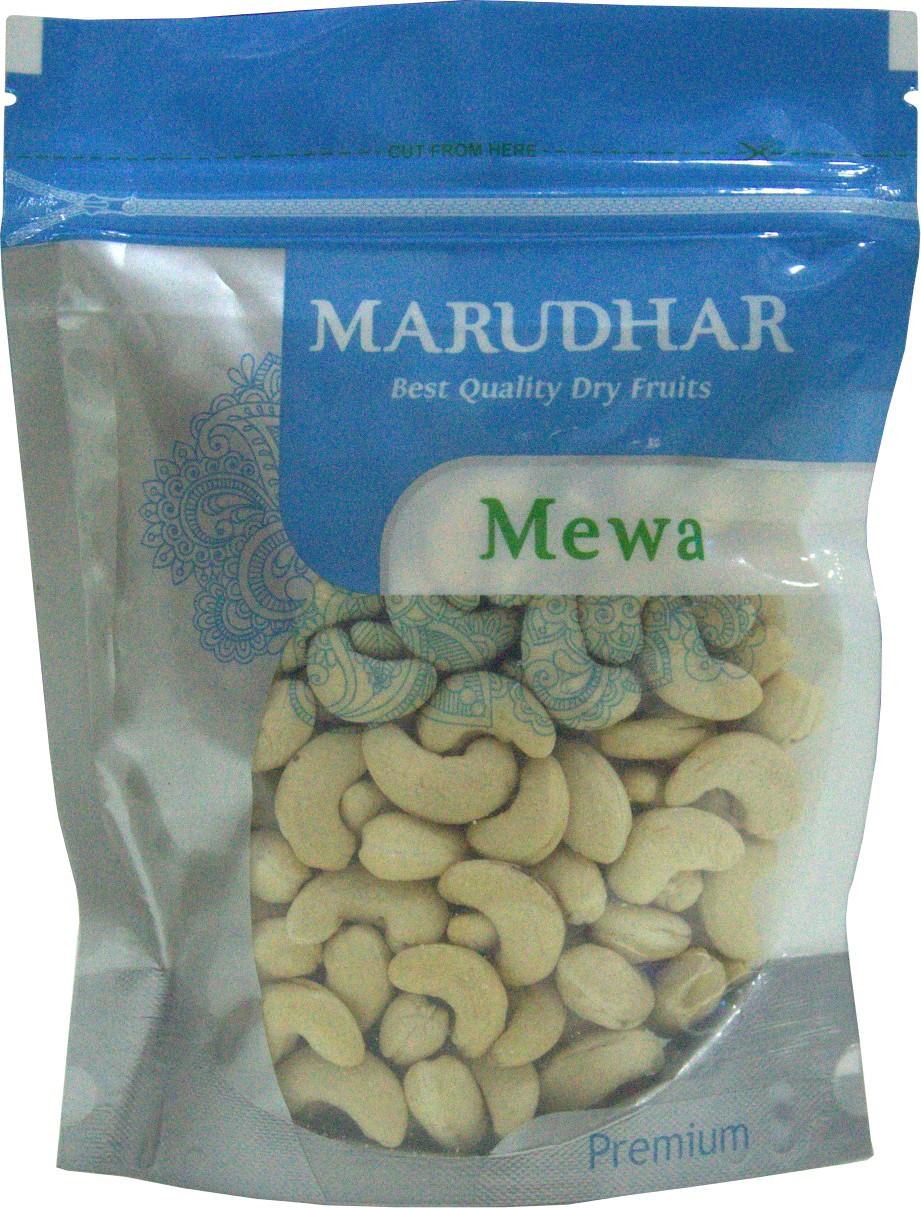 Marudhar Mewa 1 Raisin Green Afgan, 1 Cashew Whole Combo