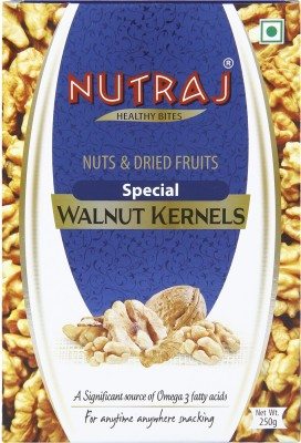 Nutraj Special Walnuts