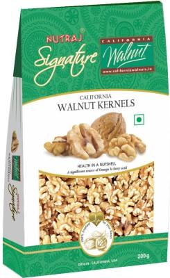 Nutraj Signature California Walnut Kernels