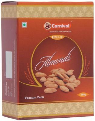 Carnival Regular Almonds