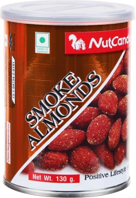 Nut Candy Smoked-01 Almonds