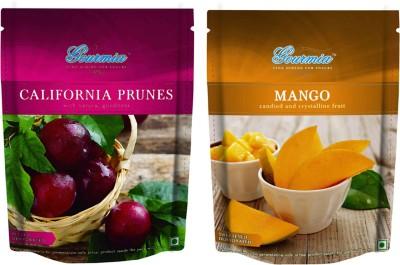 Gourmia fruits Prunes, Mango