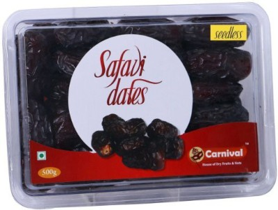 Carnival Safavi De-seeded Dates