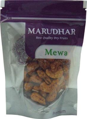 Marudhar Mewa Red Chilli Flavour Cashews(100 g, Pouch)