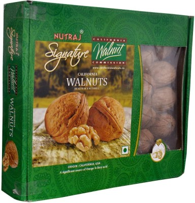 Nutraj Signature California Walnut Inshell