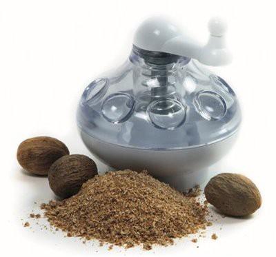 Norpro 775 Nutmeg Grinder