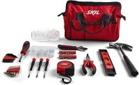 Skil 47 Piece Soft Bag ToolSet (Red and Black)(Red and Black) best price on Flipkart @ Rs. 2318