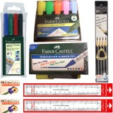 Faber-Castell Office Series  Office Set ...