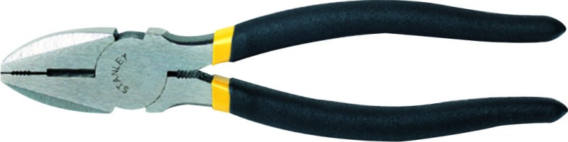 Stanley Plier 84-112-23(Black||Yellow)