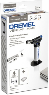 Dremel Versaflame - Gas Torch