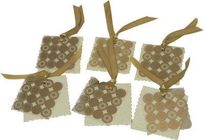 HANDMAZE Gift tag series  Office Set