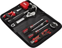 Skil 9 Piece Household Tool Kit (Red and Black)(Red and Black) best price on Flipkart @ Rs. 1577
