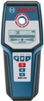 Bosch GMS 120 Scanner and Detector(Multicolor)