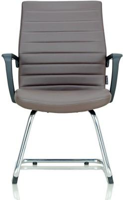 Featherlite Bravo Leatherette Visitor Chair